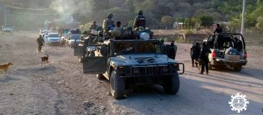 Violencia desplaza a 92 habitantes de San Miguel Totolapan