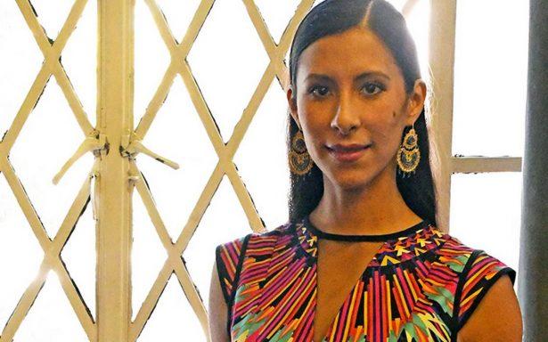 Elisa Carrillo presentará su espectáculo Baila por México en el Salón los Ángeles