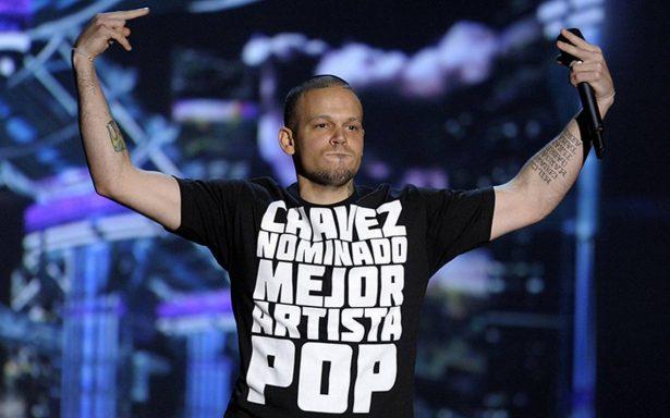 Para Residente su prioridad es la música, no ganar el Grammy