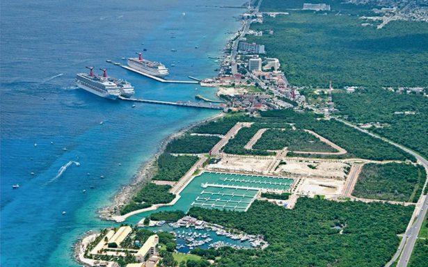 Tras temporada baja, repunta turismo en Cozumel