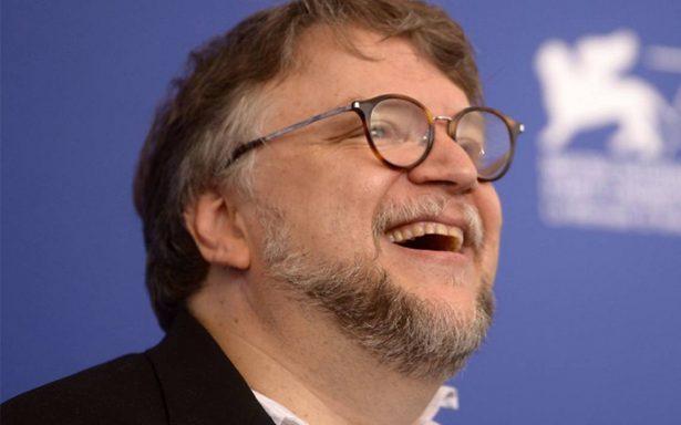 "Festival de cine de Toronto califica a Del Toro como ""maestro visual"""
