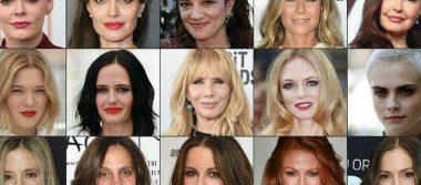 Los rostros de las víctimas de abuso sexual de Harvey Weinstein