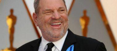 Terapia para adictos al sexo no ayudará a Weinstein: expertos