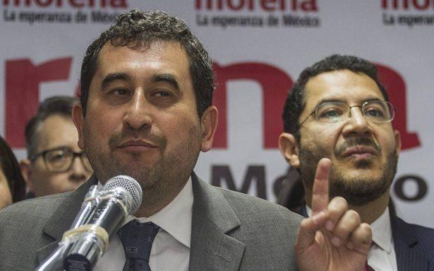 Morena celebra que Corte revise manejo de recursos para reconstrucción de la CDMX