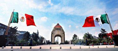Con el #MiBandera, mexicanos celebran al símbolo patrio en su día