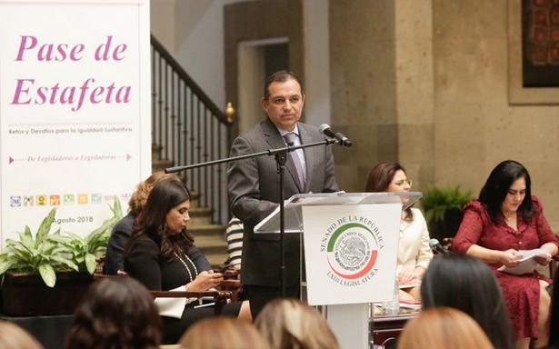 Ernesto Cordero anuncia su retiro de la vida política