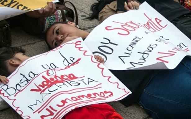 Luz a víctimas indirectas de feminicidio