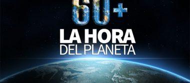 Mañana, Hora del Planeta apagará las luces del mundo