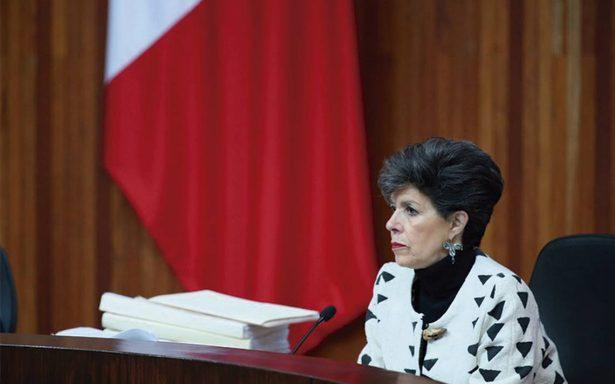 Tribunal Electoral respalda proyectos que el INE aprobó