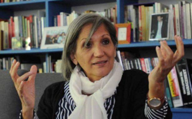 Bajar la violencia contra las mujeres, es prioridad para Gabriela Rodríguez