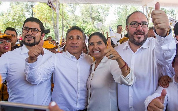 Manuel Negrete rechaza dichos contra AMLO y Sheinbaum