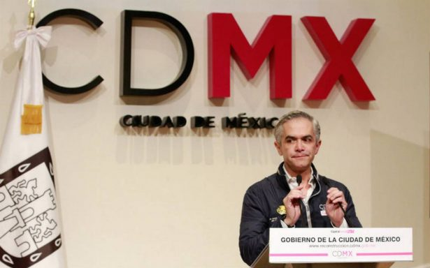 Rockefeller dona 750 mil dólares para fortalecer a la CdMx