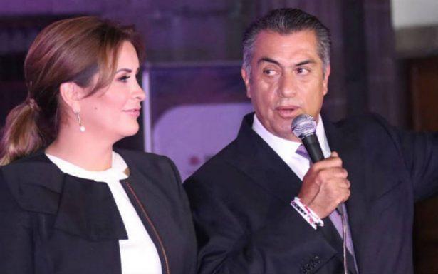 El Bronco gasta casi medio millón de pesos en primera semana de campaña