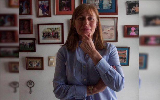 El Rolex de Tatiana Clouthier y la polémica en Twitter
