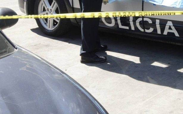 Rescata  policía de Chalco a presunto ladrón antes de ser linchado