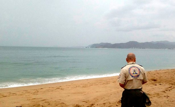 """""""Dora"""" se transforma en tormenta tropical y se aleja de costas nacionales"""