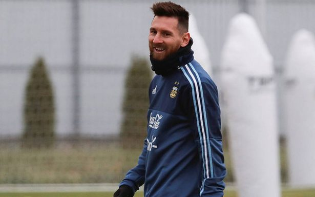 Messi dice quiénes son sus favoritos para ganar el Mundial