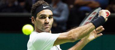 Federer desbanca a Nadal; se convierte en el número 1 más viejo de la historia