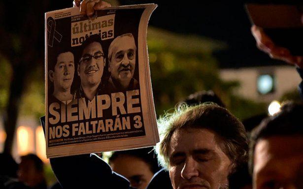 Guacho, el asesino de los periodistas ecuatorianos, trabaja con cárteles mexicanos