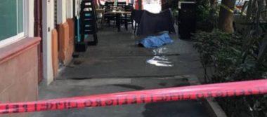 Presunto asaltante muere tras ser apuñalado en la Condesa