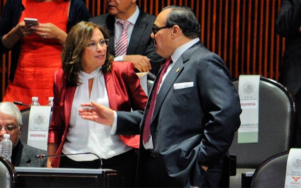 Donaciones y recorte a financiamiento entrampan el debate legislativo