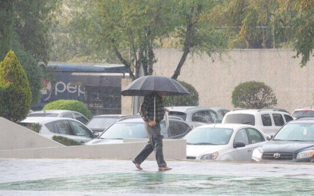 ¡Aguas! Activan alerta amarilla por lluvias al sur de la Ciudad