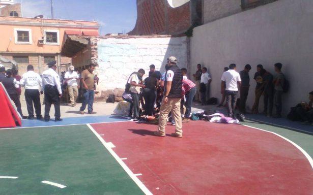 Aseguran a 55 migrantes centroamericanos en Oaxaca