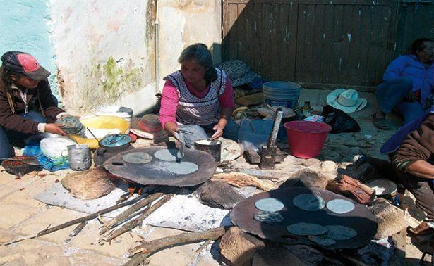 Guanajuato busca el mejor platillo otomí del Estado