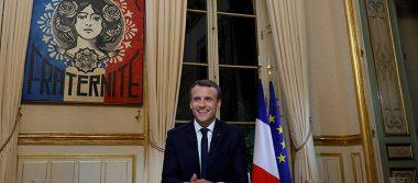 Advierten golpe a las libertades en Francia por ley antiterrorista
