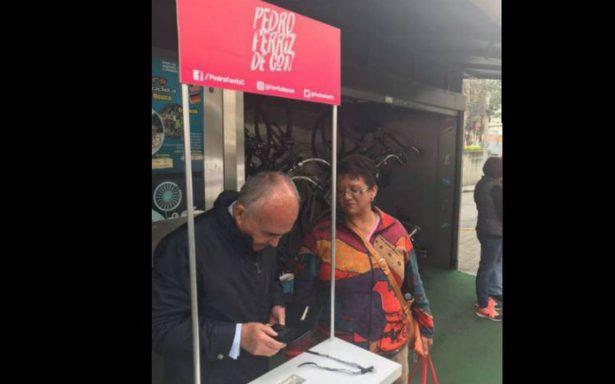 Ferriz de Con pide a INE liberar aplicación de apoyo a independientes