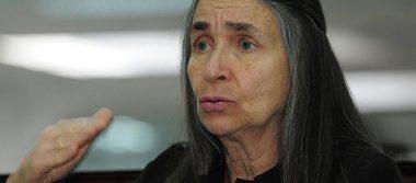 El deterioro ambiental está ganando la carrera, subraya Julia Carabias