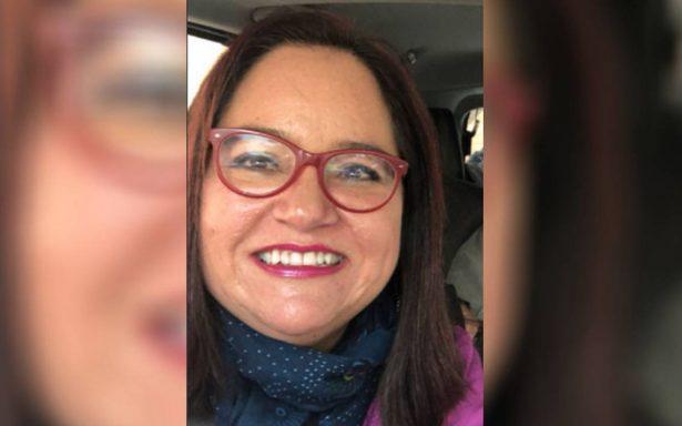 Renuncia Katia D'Artigues como subcomisionada para la reconstrucción de CDMX