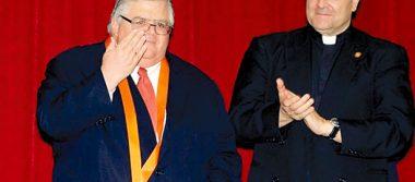 Refuta Carstens a Trump sobre que EU ha sido afectado por el TLCAN