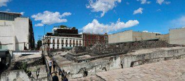 Concluye excavación de la ofrenda 174 del Templo Mayor
