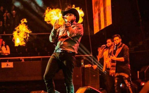 ¿Miedo? Gerardo Ortiz no lanzará video de su canción sobre El Mencho