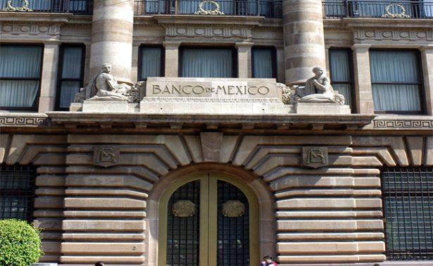 Compañías recurren con menor frecuencia a financiamientos a través de un banco