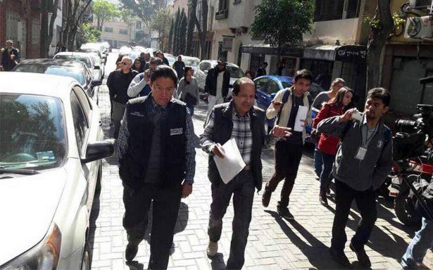 Continúa el 'rescate' de la Zona Rosa; concluyen obras en 11 calles más