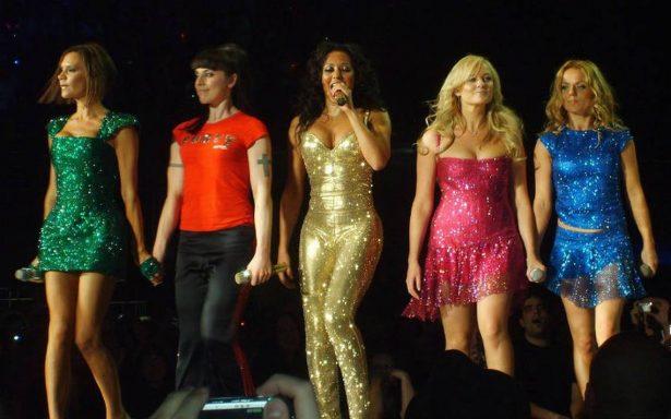 Prepárate… ¡Las Spice Girls se reunirán en 2018!