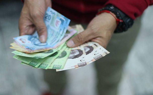 ¿Cuánto debería ser el ingreso promedio de una familia mexicana al mes?