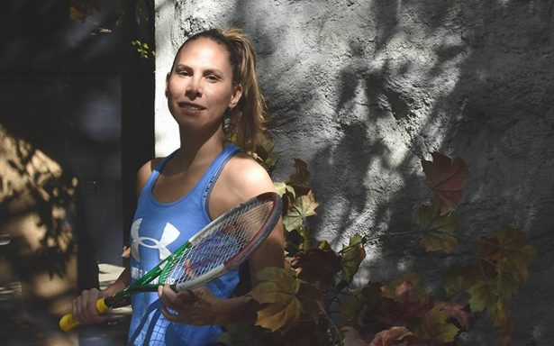 La squashista Samantha Terán espera convertirse en la número uno en los próximos Juegos Centroamericanos