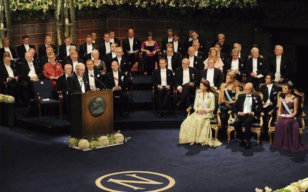 Anunciarán Premio Nobel de Literatura hasta el jueves