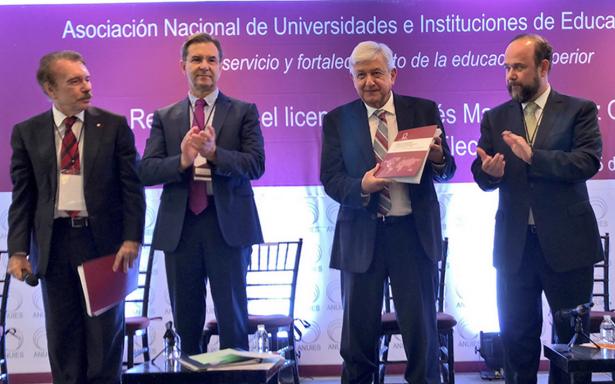 Foros para Consulta Educativa iniciarán el 27 de agosto en Chiapas