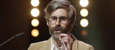 Mexicano Esteban Arrangoiz gana en Berlinale por cortometraje