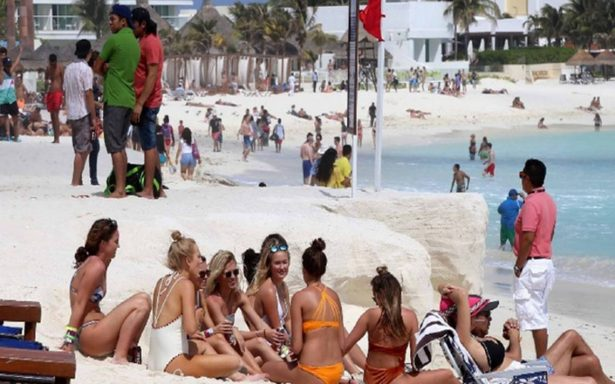 Violencia aleja a spring breakers de México; ya son 10 años que no visitan Acapulco