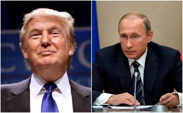 Europa inquieta por consecuencias de reunión entre Trump y Putin en G20