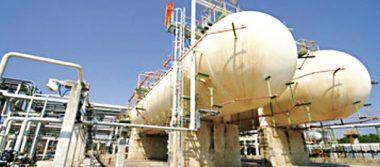 Avanza la apertura para introducción del gas natural