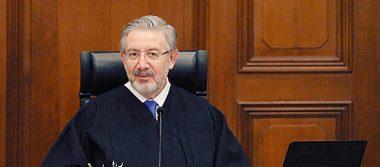 No toleraremos jueces corruptos: Suprema Corte de Justicia de la Nación
