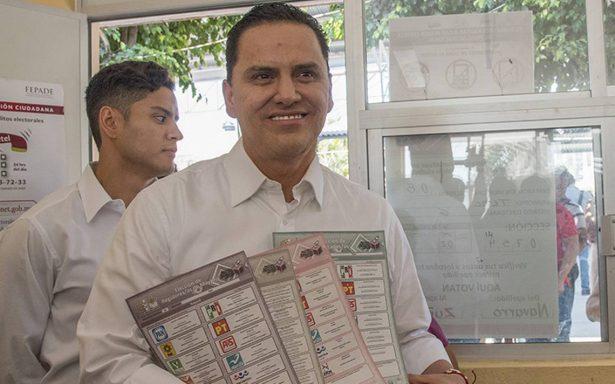 PRI expulsará a Roberto Sandoval tras acusaciones de corrupción y ayudar a Morena