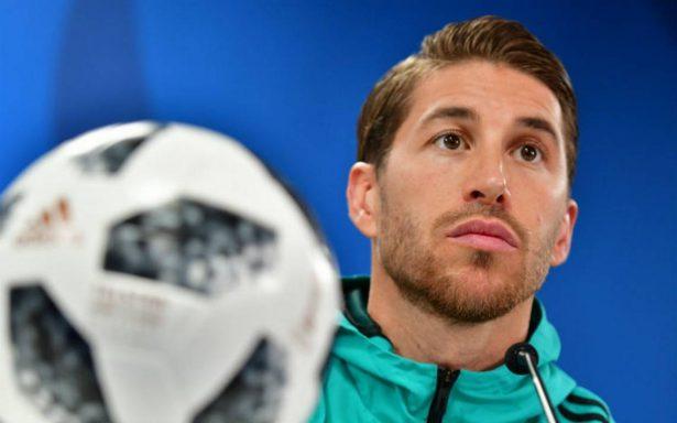 """Ramos: """"un año inolvidable si ganamos el mundial de clubes"""""""