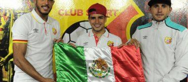 Tigres se enfrentará a un Herediano con mucho sabor mexicano